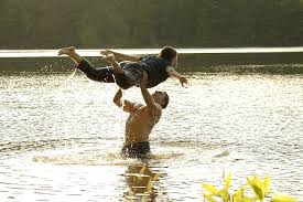 You may not know the name spencer elden, but you definitely know his tiny, buoyant, baby body. Dirty Dancing 10 Most Wtf Moments From Abc S Tv Remake Rolling Stone