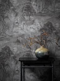 Behang Aya In 2019 Op De Muur Behang Ideeën Slaapkamer Behang