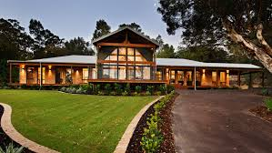 australian country home designs
