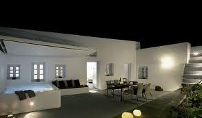 Design Exterior Case Moderne : Modern greek style homes tradition and modernism