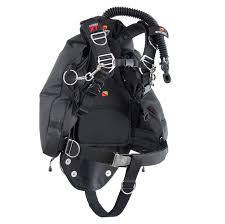 Nomad Xt Sidemount System