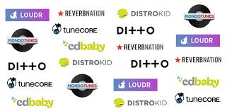 Ditto Music Chart Registration Want To Know The Best Digital Music Distribution Company