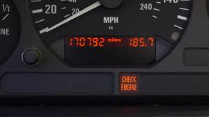 All BMW Models 2003 bmw 325i transmission warning light : Engine Light Dash Warning Lights. What Does This Warning Symbol ...