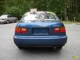 1992 Honda Civic Sedan best image gallery #5/18 - share and download