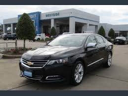 Chevrolet Impala for Sale in Spring, TX 77379 - Autotrader