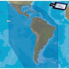 Cmap 4d Continental Electronic Navigation Charts