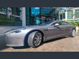 Used Aston Martin Cars For Sale In Detroit Mi With Photos Autotrader