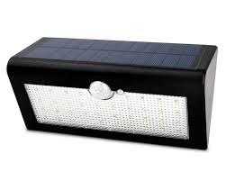 Solar Lights With On Off Switch 38 Led Solar Powered Light Wireless Waterproof Security