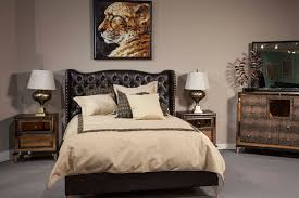 Hollywood Swank Bed Set - Home Design Ideas