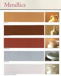 Benjamin Moore Metallic Glaze Color Chart Chart Images Online