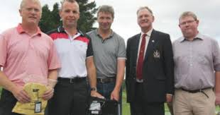 a round of the golf clubs tipperary live