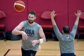 basketball adds McGee, Keldon Johnson ...