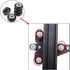 <b>Mayitr 1pc</b> Carbon Steel Wheel Pulley Deep Groove Ball Bearings ...