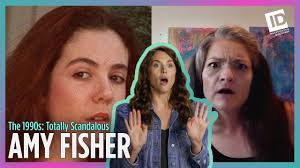 Joey Buttafuoco's Daughter Speaks Out On The Amy Fisher Case | The 1990s:  Totally Scandalous - YouTube