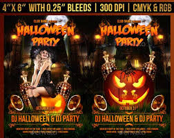 Costume Contest Flyer Template 45 Best Halloween Psd Party Flyer Templates 2016