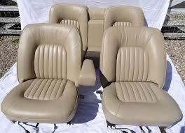 daimler leather restoration