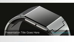 Technology Powerpoint Wearable Technology Powerpoint Templates Trashedgraphics