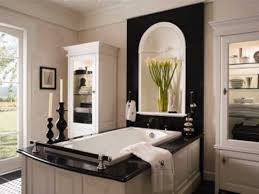 Black And White Bathrooms Black White And Red Bathroom Red Black And White Bathroom Decor