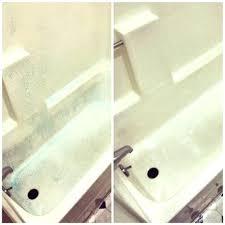 clean bathroom vinegar acti bathtub cleaner vinegar dish soap