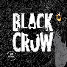 <b>Black Crow</b> - ID Brewery - Untappd