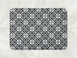 black and white chevron bathroom rug target red rugs fl bath mat monochrome furniture glamorous image
