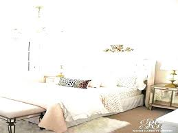 Unique Pink Gold And White Bedroom Ideas Photo Ideas – masil.co