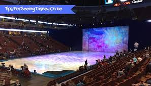 Long Beach Nutcracker Seating Chart Tips For A Successful Viewing Of Disney On Ice