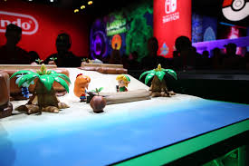 Following the template of the last few years, nintendo will be livestreaming from the e3 show floor from 9am pt every day with guests and commentary accompanying gameplay from the titles discussed in the direct. Take A Look At Nintendo S E3 2019 Booth Ign