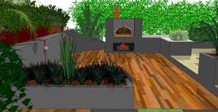 Small Picture How To Design A Garden Using Google Sketchup The Garden Inspirations