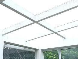how to install corrugated fiberglass roofing panels fiberglass roof panels translucent white on corrugated roofing installation