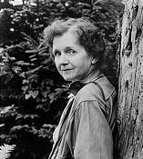 the obligation to endure about the author rachel carson