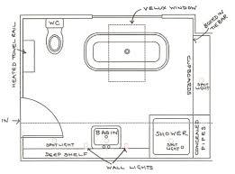 Bathroom Plan Bathroom Layout Planner Small Floor Plans Andrea Outloud