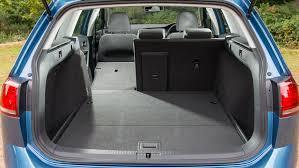 VW Golf Estate 1.6 TDI 105 SE (2015) review by CAR Magazine