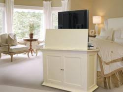 end of bed tv lift. Modren Lift Touchstoneu0027s Seaford End Of Bed TV Lift Cabinet In Of Tv