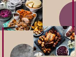Irish potatoes and wings easter dinner yelp irish dinner party menu and decor ideas. M S Easter Dine In 2021 Get A Fuss Free Family Meal For 20 The Independent