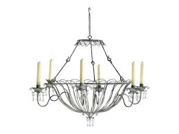 wax candle chandeliers image antique and victimist