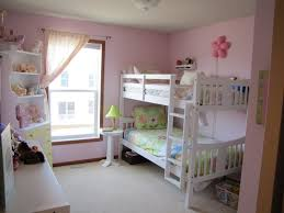 Wonderful Kids Bedroom In Small Space Deco Identifying Pleasurable ...