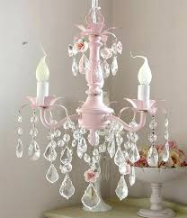 pink girls chandelier darling pink light baby chandelier with roses lighting ideas chandeliers images pink girls chandelier
