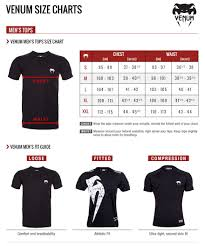 Tapout Clothing Size Chart Size Chart