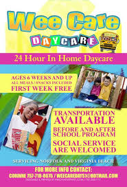 15 Daycare Flyers Sample Paystub