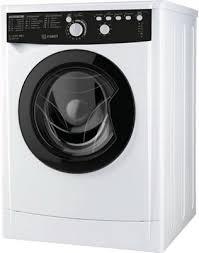 <b>Стиральная машина Indesit EWSB</b> 5085 BK CIS купить в ...