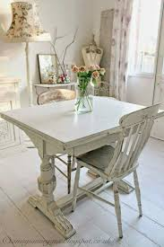 Rustic Kitchens, Rustic Charm, Painted Furniture, Dining Table, Kitchen  Dining, Shabby Chic