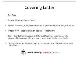 Sales order processing application letter  br         Tips for Preparing a Cover Letter