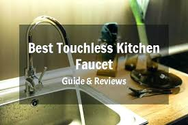 Touch kitchen faucets Rb Dst Touchless Faucet Kitchen Fascinating Touch Kitchen Faucet Interior Best Kitchen Faucet Gorgeous Sink In Touch Faucets Touchless Faucet Kitchen Fdesigninfo Touchless Faucet Kitchen Flow Touchless Kitchen Faucet Costco