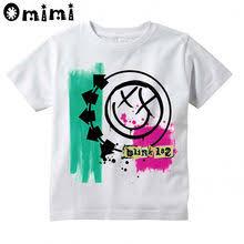 <b>blink 182</b> t shirt
