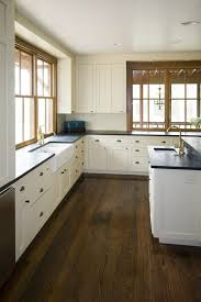 Off white country kitchens English Country Fresh Cool Red And White Country Kitchen Style Design French Tile Backsplash Latest Designs Farm Ideas Ikea Kitchen Cabinets Image 20660 From Post White Country Style Kitchen With Black And
