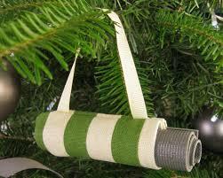 Yoga Geschenk Yoga Ornament Grün Streifen Yoga Tasche Weihnachten Ornament Yoga Studio Dekor Geheime Sendezeit Für Yoga Liebhaber Strumpf Stuffer