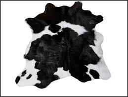 animal hide rugs ikea
