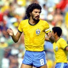 Maglia Brasile 1982 - Brasile - America - Squadre Nazionali - MAGLIE  STORICHE CALCIO
