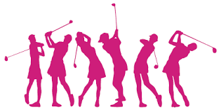 Image result for pink golfers